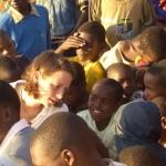 02 Johanna lernt Kinderlieder auf Suaheli