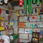 Projekt Gemeindeladen