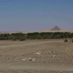 Niltal zwischen Dongola und Wadi Halfa