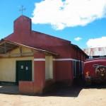 Kitandililos Kirche