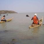 Training für den Tankwa-Trip