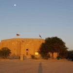 Gedenkstätte El Alamein