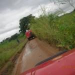 Kenia to SA 020