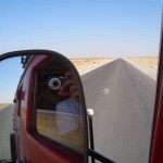 Libyen quer