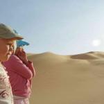 soviel Sand!